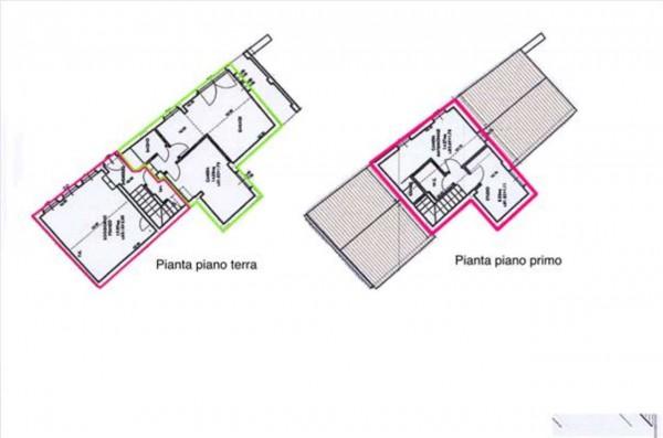 Villa in vendita a Siena, 120 mq - Foto 9