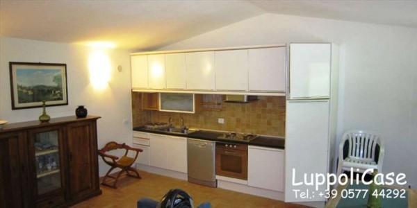 Villa in vendita a Siena, 120 mq