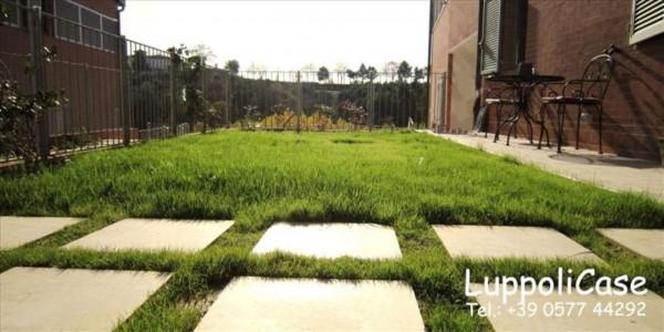 Appartamento in vendita a Siena, Con giardino, 198 mq - Foto 22