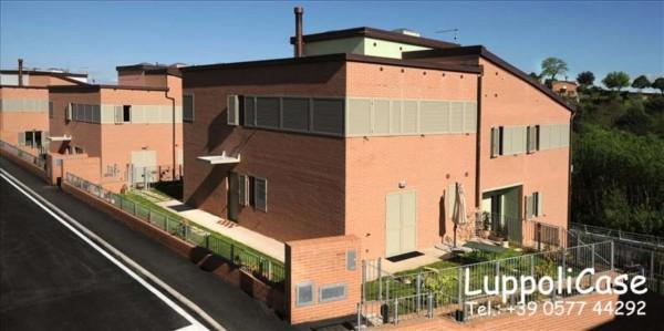Appartamento in vendita a Siena, Con giardino, 198 mq - Foto 18