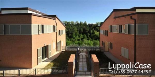 Appartamento in vendita a Siena, Con giardino, 198 mq - Foto 12