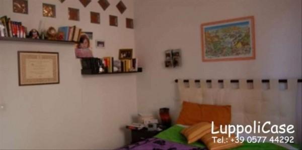 Appartamento in vendita a Sovicille, 50 mq - Foto 10