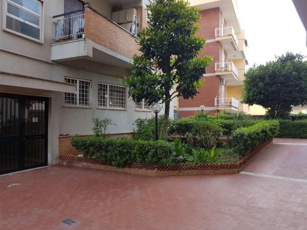 Appartamento in vendita a Roma, Ottavia Trionfale, Con giardino, 75 mq
