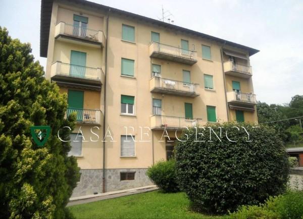 Appartamento in vendita a Varese, Valle Olona, Con giardino, 90 mq