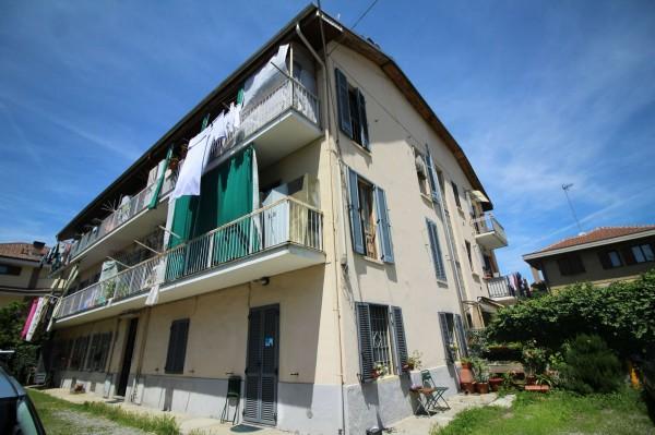 Appartamento in vendita a Alpignano, Centro, 85 mq