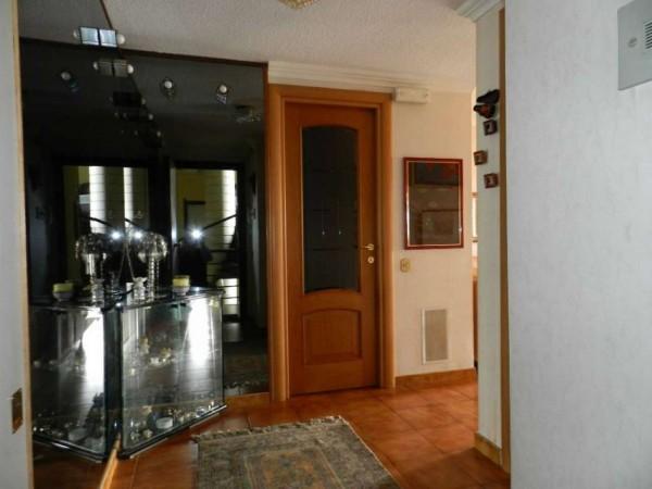 Appartamento in vendita a Roma, Colli Aniene, Con giardino, 105 mq - Foto 18