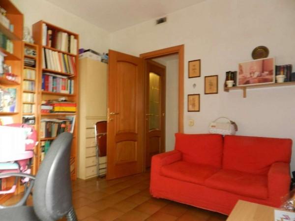 Appartamento in vendita a Roma, Colli Aniene, Con giardino, 105 mq - Foto 11