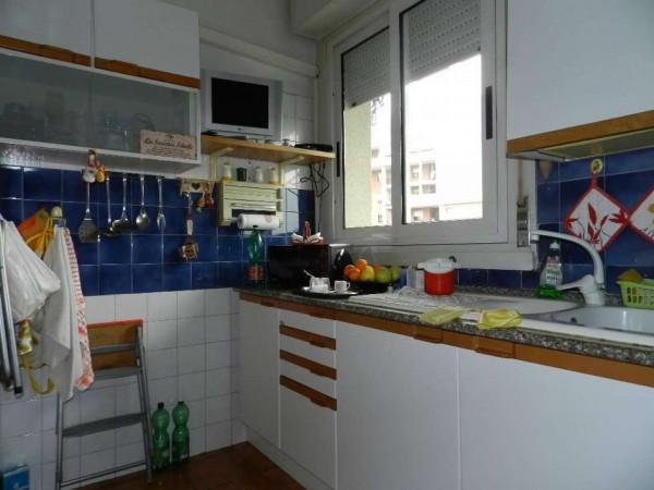 Appartamento in vendita a Roma, Colli Aniene, Con giardino, 105 mq - Foto 6