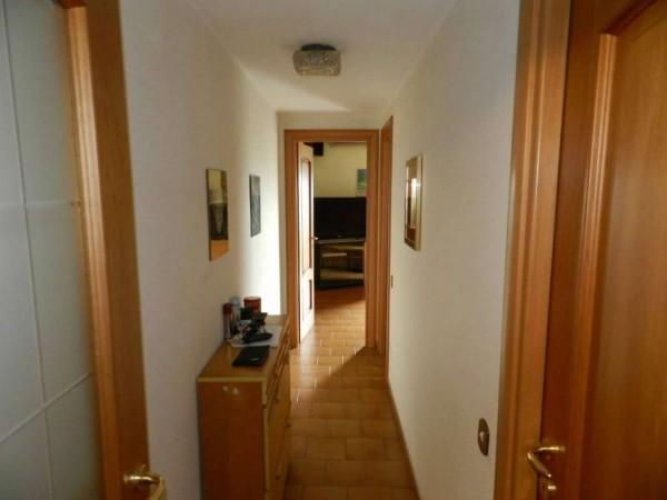 Appartamento in vendita a Roma, Colli Aniene, Con giardino, 105 mq - Foto 13