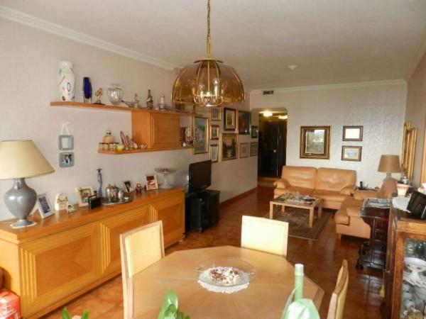 Appartamento in vendita a Roma, Colli Aniene, Con giardino, 105 mq - Foto 14