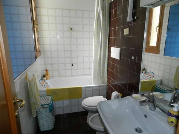 Appartamento in vendita a Roma, Colli Aniene, Con giardino, 105 mq - Foto 4
