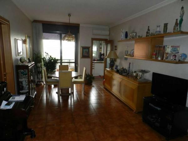 Appartamento in vendita a Roma, Colli Aniene, Con giardino, 105 mq - Foto 17