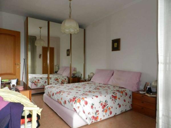 Appartamento in vendita a Roma, Colli Aniene, Con giardino, 105 mq - Foto 8