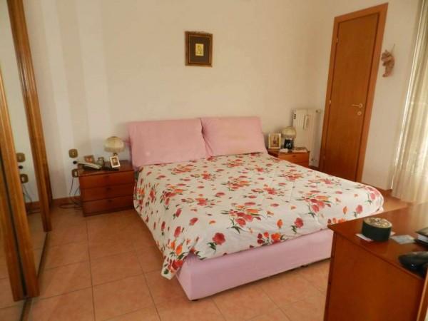 Appartamento in vendita a Roma, Colli Aniene, Con giardino, 105 mq - Foto 9