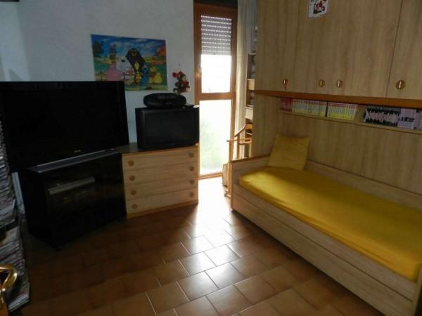 Appartamento in vendita a Roma, Colli Aniene, Con giardino, 105 mq - Foto 10