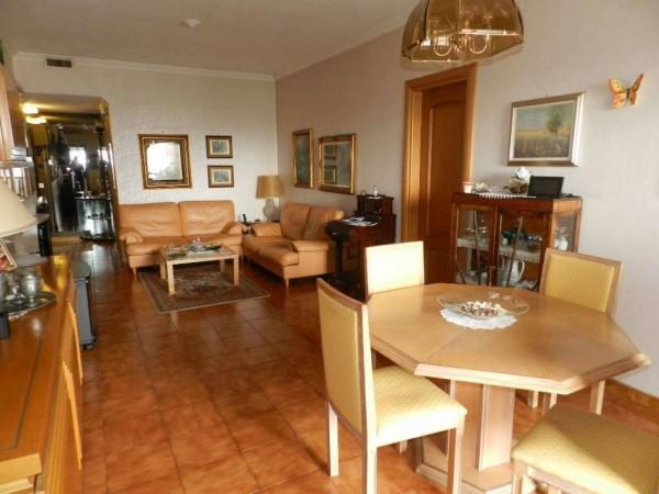 Appartamento in vendita a Roma, Colli Aniene, Con giardino, 105 mq - Foto 15