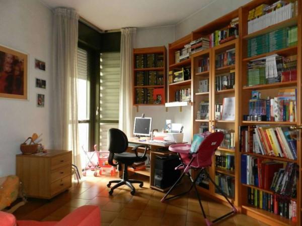 Appartamento in vendita a Roma, Colli Aniene, Con giardino, 105 mq - Foto 12