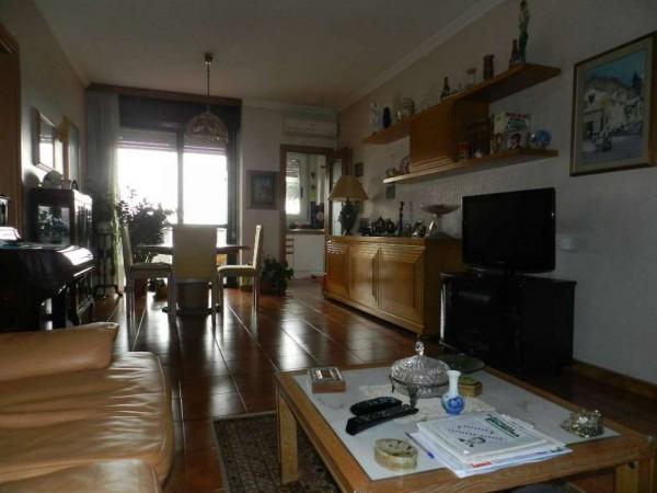 Appartamento in vendita a Roma, Colli Aniene, Con giardino, 105 mq - Foto 16