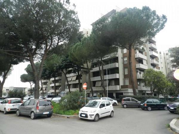 Appartamento in vendita a Roma, Colli Aniene, Con giardino, 105 mq - Foto 1