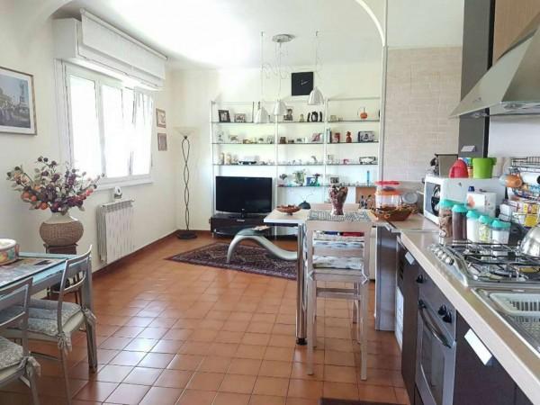 Appartamento in vendita a Roma, Tor Sapienza, 105 mq