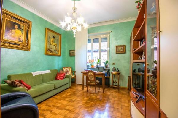 Appartamento in vendita a Torino, Parella, 75 mq