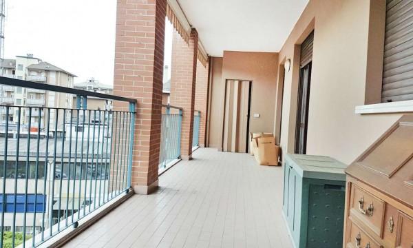 Appartamento in affitto a Milano, Certosa, Arredato, 90 mq