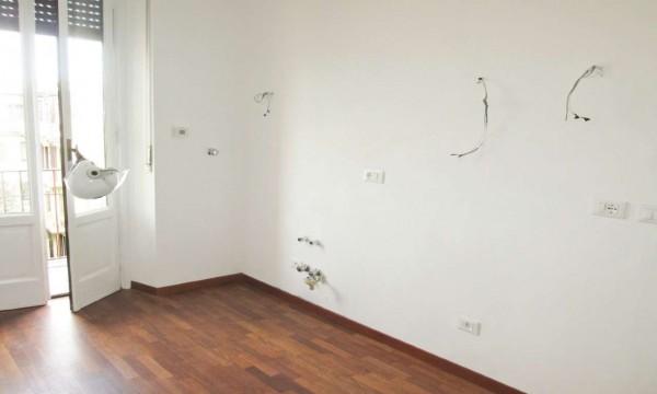 Appartamento in affitto a Milano, Città Studi, 95 mq