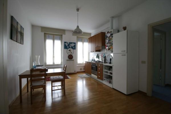 Appartamento in affitto a Milano, Medaglie D'oro, Arredato, 85 mq