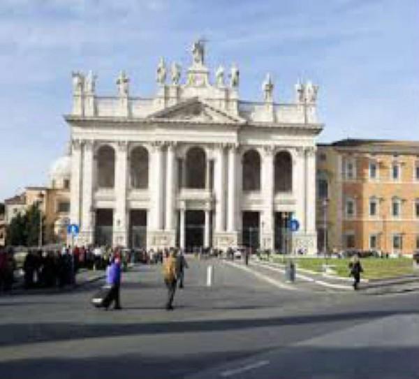 Negozio in affitto a Roma, San Giovanni, 170 mq