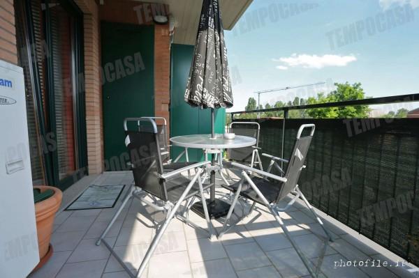 Appartamento in vendita a Alpignano, Centro, Con giardino, 137 mq - Foto 8