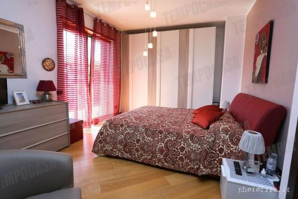 Appartamento in vendita a Alpignano, Centro, Con giardino, 137 mq - Foto 15