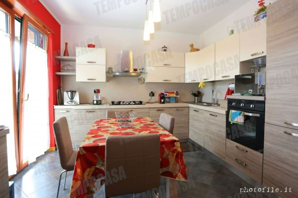 Appartamento in vendita a Alpignano, Centro, Con giardino, 137 mq - Foto 18