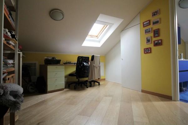 Appartamento in vendita a Alpignano, Centro, Con giardino, 137 mq - Foto 27