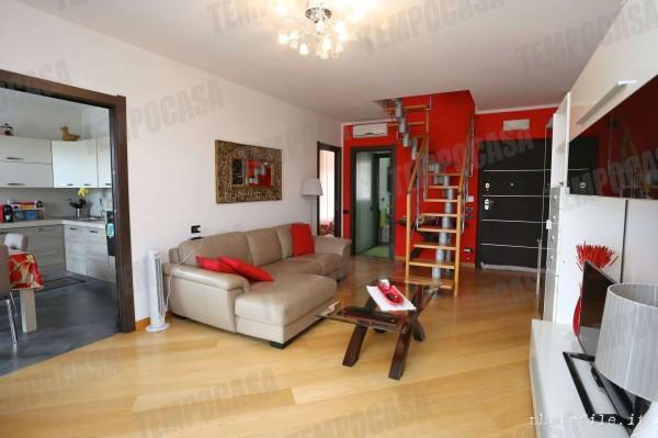 Appartamento in vendita a Alpignano, Centro, Con giardino, 137 mq - Foto 19