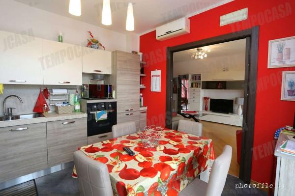 Appartamento in vendita a Alpignano, Centro, Con giardino, 137 mq - Foto 16