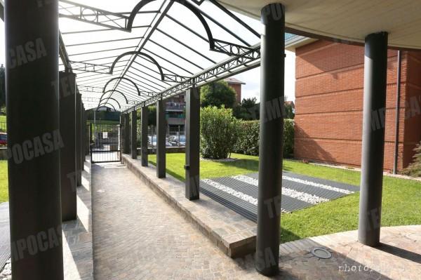 Appartamento in vendita a Alpignano, Centro, Con giardino, 137 mq - Foto 6