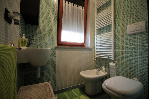 Appartamento in vendita a Alpignano, Centro, Con giardino, 137 mq - Foto 29