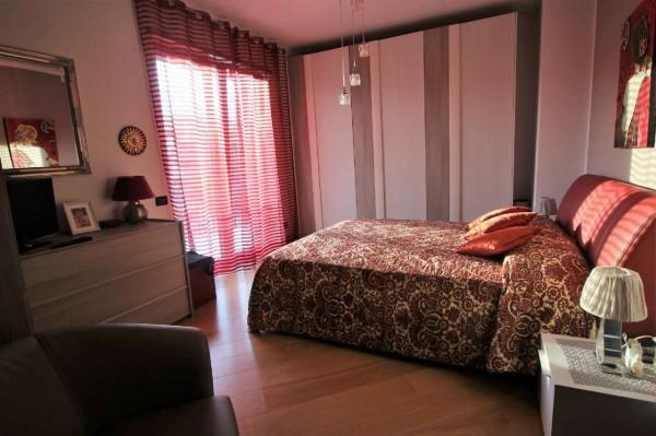 Appartamento in vendita a Alpignano, Centro, Con giardino, 137 mq - Foto 33