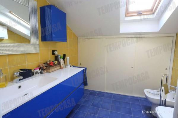 Appartamento in vendita a Alpignano, Centro, Con giardino, 137 mq - Foto 12