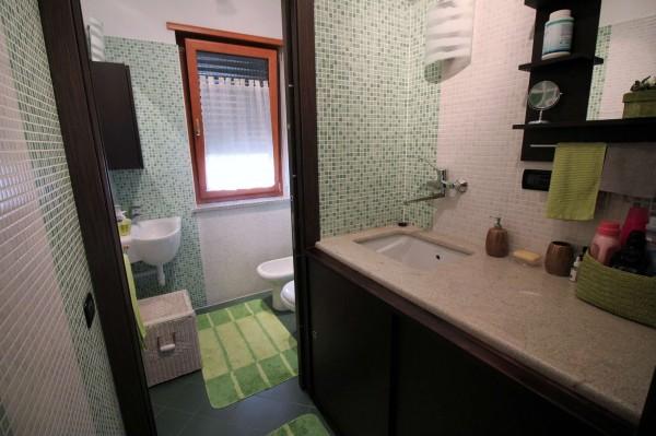 Appartamento in vendita a Alpignano, Centro, Con giardino, 137 mq - Foto 30
