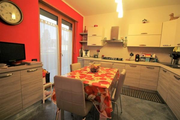 Appartamento in vendita a Alpignano, Centro, Con giardino, 137 mq - Foto 35