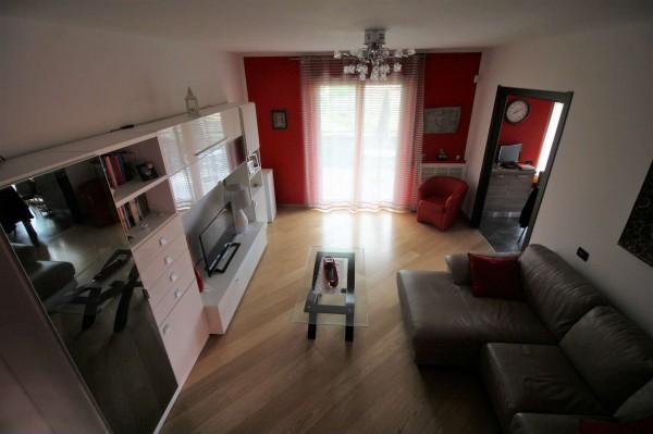 Appartamento in vendita a Alpignano, Centro, Con giardino, 137 mq - Foto 40