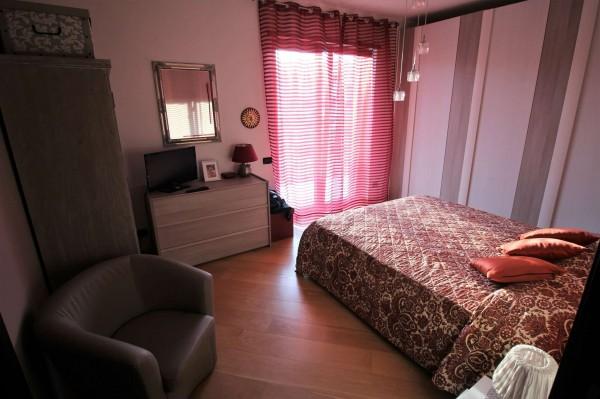 Appartamento in vendita a Alpignano, Centro, Con giardino, 137 mq - Foto 34