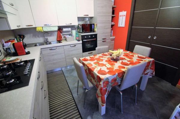 Appartamento in vendita a Alpignano, Centro, Con giardino, 137 mq - Foto 36