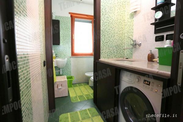 Appartamento in vendita a Alpignano, Centro, Con giardino, 137 mq - Foto 13