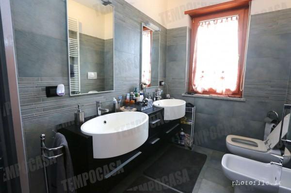 Appartamento in vendita a Alpignano, Centro, Con giardino, 137 mq - Foto 14