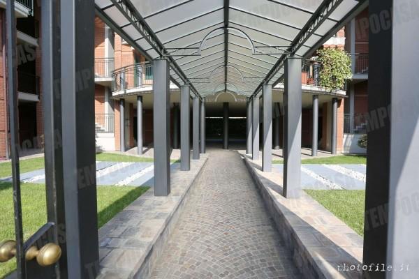 Appartamento in vendita a Alpignano, Centro, Con giardino, 137 mq - Foto 5
