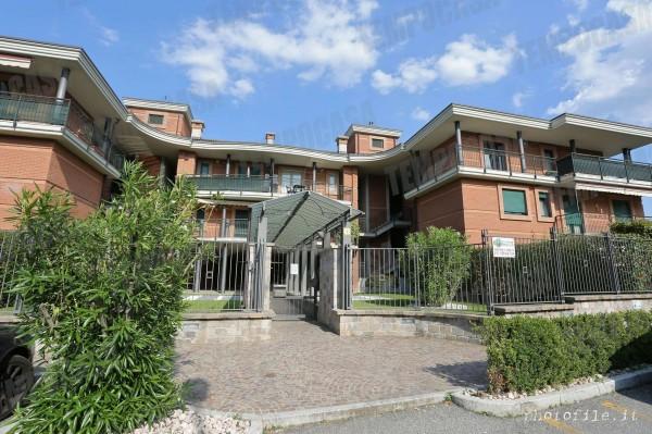 Appartamento in vendita a Alpignano, Centro, Con giardino, 137 mq - Foto 7