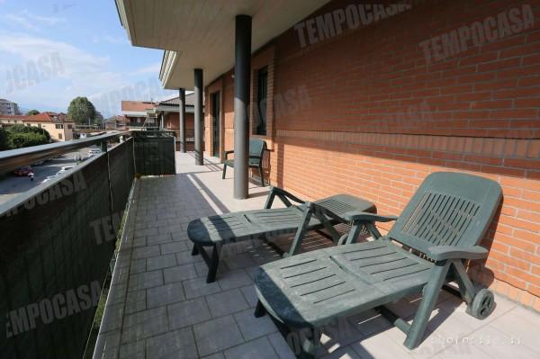 Appartamento in vendita a Alpignano, Centro, Con giardino, 137 mq - Foto 10