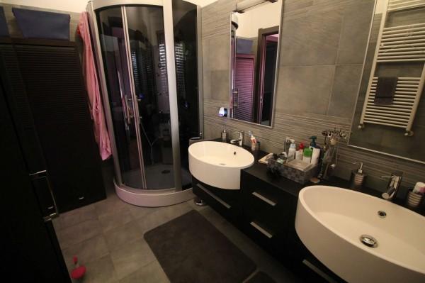 Appartamento in vendita a Alpignano, Centro, Con giardino, 137 mq - Foto 31